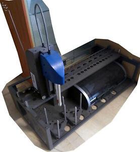 Alea Pingo-Rep Automated CD/DVD/Blu-Ray multi disk printer
