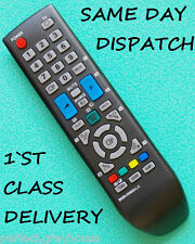 REPLACEMENT REMOTE CONTROL FOR SAMSUNG TV MODELS 2033HD / 2333HD / 933HD