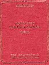 Tajan Imp. Tableaux Anciens Dessins Paris Auction Catalog '89'