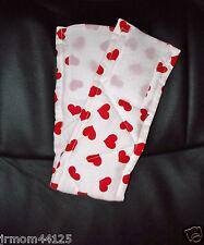 Original Dog Diaper Belly Band K Pet Potty House Train Yorkie Valentine Small