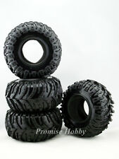 ERC5 Extreme 2.2 rock crawling tire tyre w/ foam insert for rc crawler car 4pcs