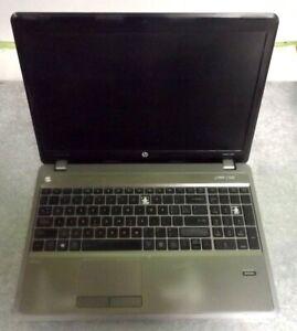 HP ProBook 4540s Intel Core i3-3110M 2.40GHz No Ram/HDD/Batt