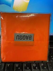 1pc Shopping Tote Bags Eco Reuseable Foldable Storage Grocery Handbag