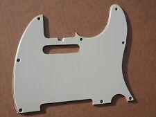 Fender Custom Shop Telecaster Guitar Pickguard Tele Green Tint
