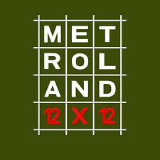 Paese metro 12x12 4cd BOX 2017