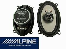 Alpine Lautsprecher 10x15cm 150 Watt Koax für BMW 6er E24 76-89