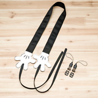 DSLR SLR Camera Shoulder Strap Neck Belt Hand Grip Sling For Canon Nikon Sony