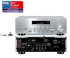 Yamaha R- N 303 D Sintoamplificatore MusicCast Bluetooth Streaming DAB 1109
