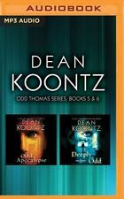 Dean Koontz - Odd Thomas Series: Books 5 & 6: Odd Apocalypse, Deeply Odd (MP3)