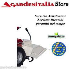 Fresa Posteriore  EUROSYSTEMS per Mod. P55  - Accessorio P 55 - Zappatrice