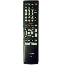 NEW DENON ORIGINAL RC-1189 REMOTE CONTROL RC1189 : AVR-S700W AVR-S710W AVR-X1100
