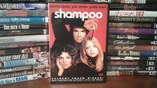 Shampoo (DVD, 1975) Rare OOP