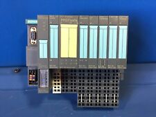 SIEMENS ET200S SIMATIC S7 MODULES