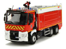 Eligor Renault C380 - FMOGP Jacinto Pompiers Echelle 1:43 Camion Miniature - Rouge
