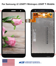 FIT For Samsung J2 SM-J260T1 Metropcs J260T T-Mobile LCD Screen Touch Digitizer
