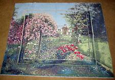 verano Plantación Espejo Grande Tapiz Decoración De Pared Crafters Tejido Pieza
