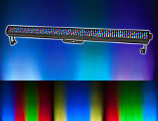 "Chauvet COLORrail IRC 43.6"" Wireless RGB LED Linear Light Strip DJ Wash/Effect"