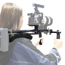 Niceyrig Portable Pro DSLR Shoulder Pad Camera Hand Holder Mount Rig Support Kit
