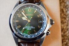 Seiko Alpinist SARB017 Wrist Watch for Men