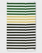 "Hunter For Target Striped Beach Towel - Green 40"" x 72"""