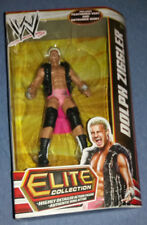 "DOLPH ZIGGLER WWE ELITE SERIES #19 MATTEL 7"" FIGURE NEW IN THE BOX! THE SHOW OFF"