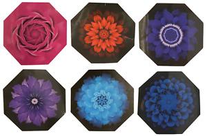 Ganz Flower Umbrella, Choose Your Color (ER51263)
