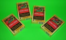 New Lot 16 Packets Good Seasons Italian Salad Dressing & Recipe Mix