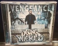 Young Wicked - Vengeance CD axe murder boyz amb twiztid insane clown posse mne