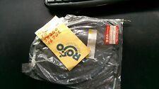 SUZUKI RG250 NOS THROTTLE CABLE ASSEMBLY PT NO 58300-16702 NEW IN SUZUKI BAG