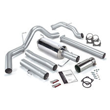 Banks 48700 Monster Exhaust System for 04-07 Dodge 5.9L Cummins Std/Crew Cab