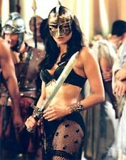 XENA WARRIOR PRINCESS - LUCY LAWLESS 8X10 OFFICIAL CREATION PHOTO #XE-LL134