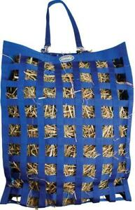 Gatsby Slow Hay Feeder Bag Royal Blue