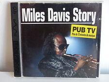 CD ALBUM MILES DAVIS Story COL 467958 2