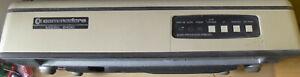 Commodore Typenraddrucker CBM 6400 - Beschreibung lesen