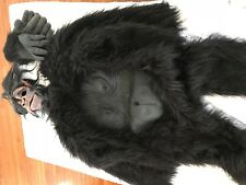Gorilla Costume (Adult)