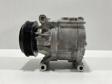 Ricambi Usati Compressore Aria Condizionata Lancia Ypsilon 2^ 51747318