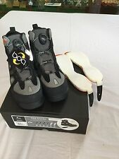 "KORKERS GUIDE WADING BOOTS SIZE 15 - ""MARKED BELOW WHOLESALE"""