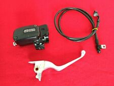 2018 HARLEY BREAKOUT BREMBO FRONT BRAKE MASTER CYLINDER CONTROL 15-20 SOFTAIL