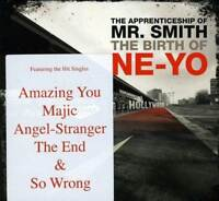 Ne-Yo - The Apprenticeship Of Mr Smith (NEW CD)