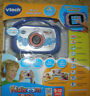 VTECH Kidizoom Touch Digital Kinder Kamera 5-12 Jahre LCD Farb Touchdisplay 9in1