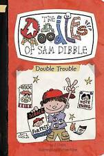 USED (GD) Double Trouble #2 (The Doodles of Sam Dibble) by J. Press
