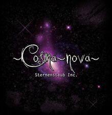 Cosma Nova étoiles poussière Inc. CD 2014