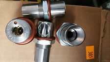 STAUBLI RBE06 QUICK-RELEASE COUPLING X 4