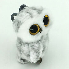 """Ty Beanie Boos Owlette the Owl 3.2"""" Stuffed Animals Toys Child Gift"""