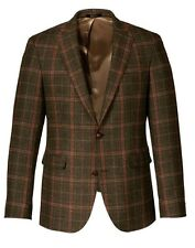 Mens Barbour Bourton Tailor Tweed Jacket Size 38R BNWT RRP £299