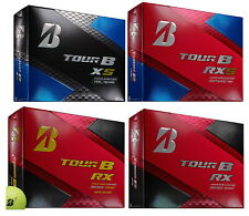 2018-2019 Bridgestone Tour B Golf Ball | 2 Dozen | RX, RXS, XS *PICK YOUR MODEL*