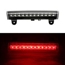 LED 3rd Third Brake Light Smoke For 00-06 Chevrolet Suburban Tahoe GMC Yukon&XL