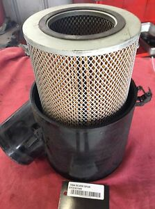 84 ROLLS-ROYCE SILVER SPUR AIR FILTER ASSEMBLY UE44052