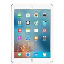 Tablet iOS rosa