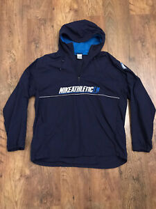 Nike Athletic kangaroo jacket hoodie size XXL